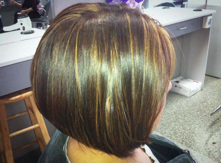Haircut, Highlights