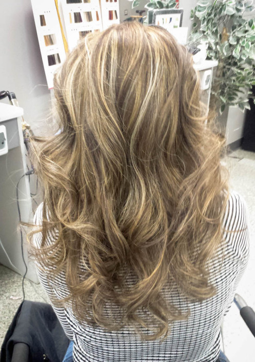 Haircuts, Hairstyles, Jennifer Tran